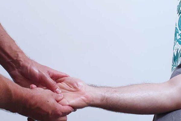 massage Nantes RDV énergétique L'art de se retrouver Gaspard Massages