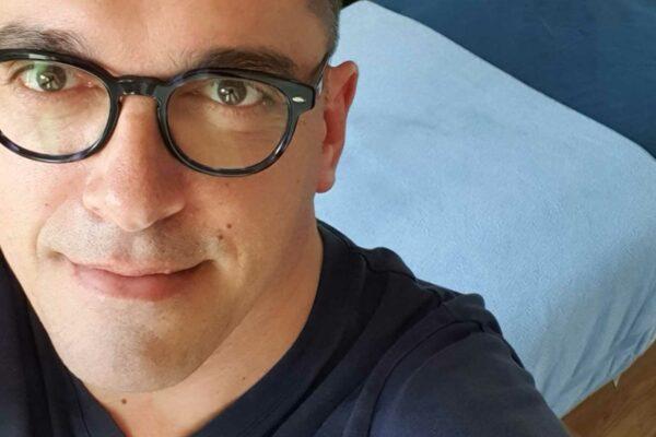 Nantes Gaspard Massages Alain votre masseur thérapeutique