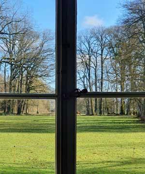 fenêtre paysage gaspard massages